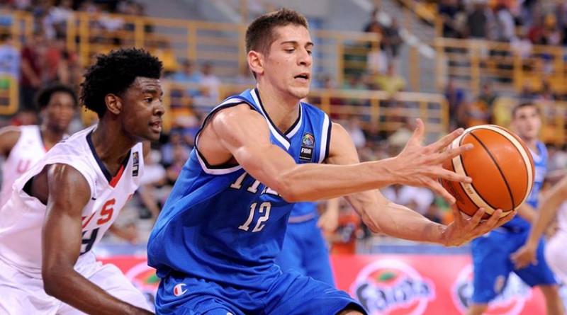 USA 86-65 Italia