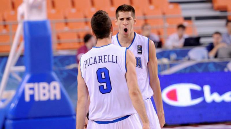 Analisi FIBA U19 World Championship 2015