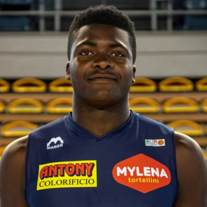 Curtis Nwohuocha
