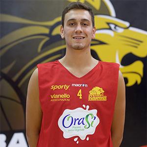 Giacomo Sgorbati