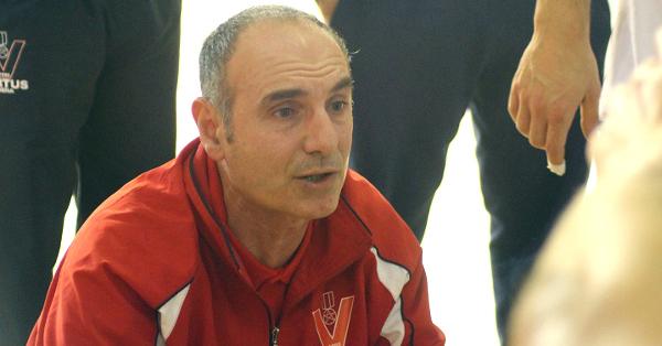 ITALHOOP intervista Umberto Vezzosi