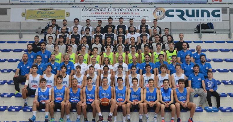 Coach Capobianco Centro Alta Specializzazione