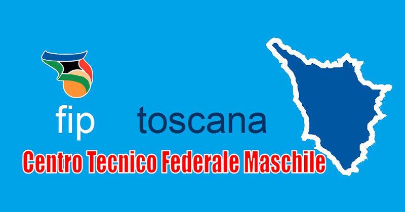 convocati Toscana preparazione LudecCup