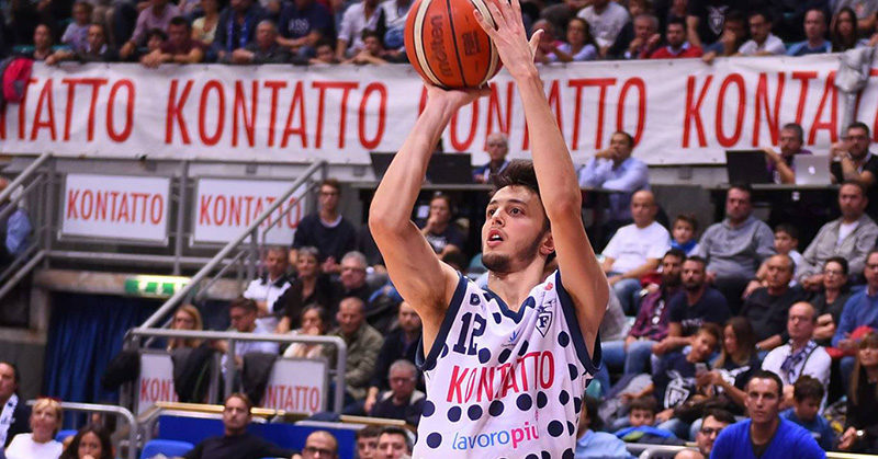 focus su Luca Campogrande