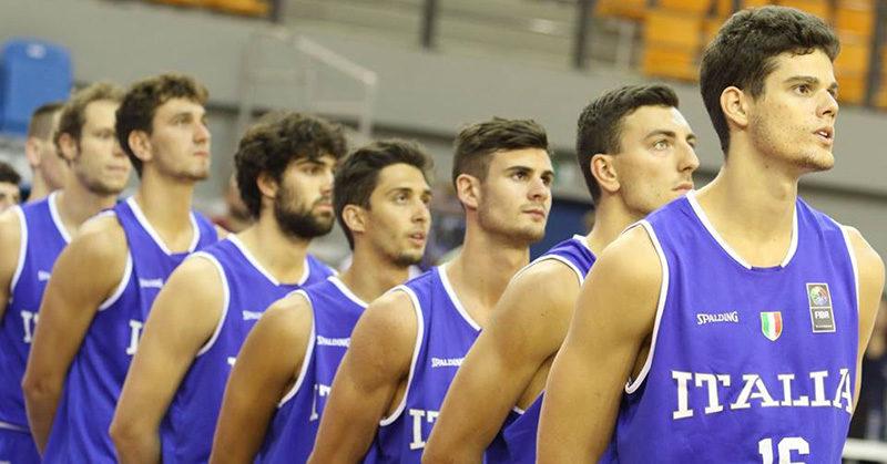 grecia-italia torneo creta u20