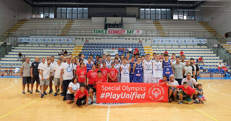 nazionale u16 sconfitta grecia torneo roseto