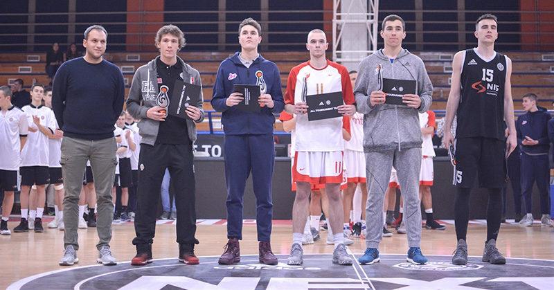 miaschi all-tournament team angt belgrado