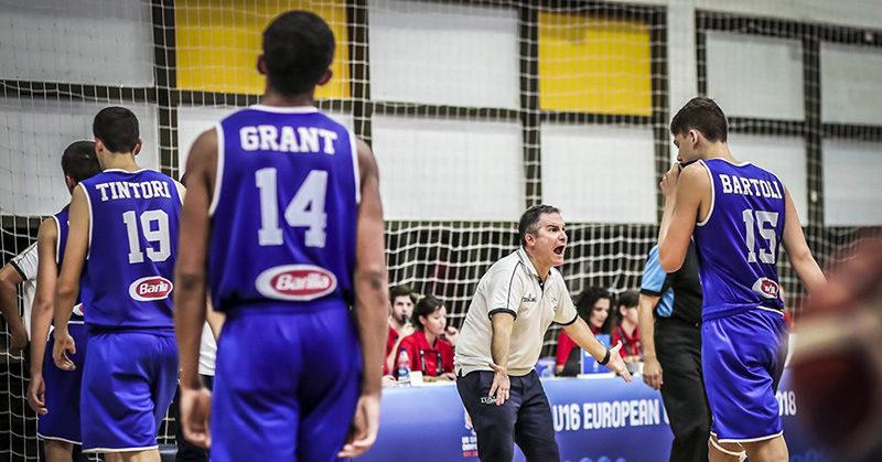 europeo u16 croazia travolge italia