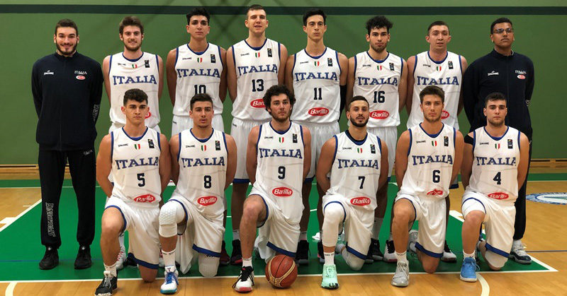 domegge u20 italia germania