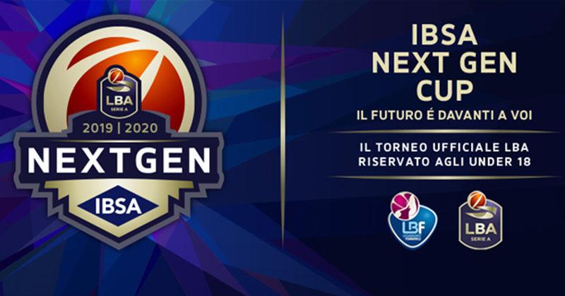 ibsa next gen cup 2019 2020