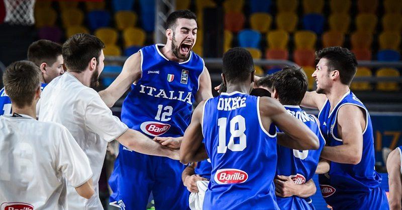 Italia Spagna rimonta