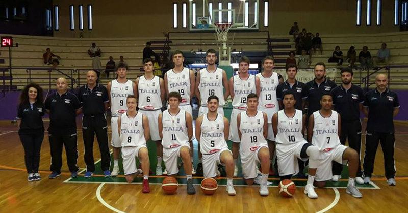 nazionale u18 ucraina torneo todisco