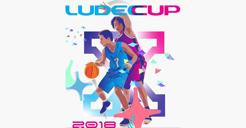 ludeccup 2018