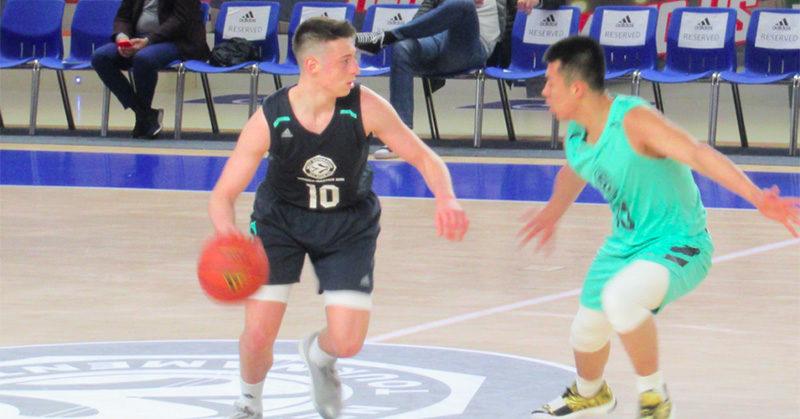 all star game u16 europe asia