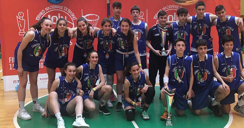 join the game 2019 squadre vincitrici