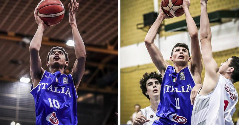 basketball without borders canka procida
