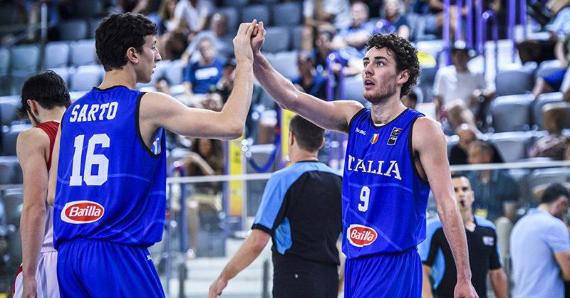 europeo u20 italia sprecona vince turchia