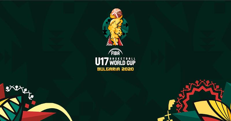fiba u17 world cup 2020 riprogrammato agosto